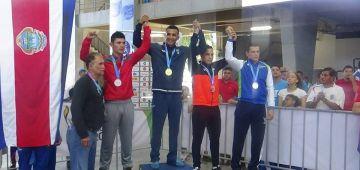 Culminaron los Juegos Centroamericanos